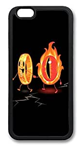 IMARTCASE iPhone 6 Case, Funny Lord Of The Rings And Eye Illustrations iPhone 6 4.7