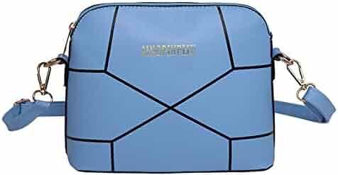 252e19ac0efb Shopping Fabric - Purples or Blues - Satchels - Handbags & Wallets ...