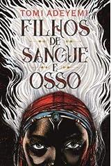 Filhos de Sangue e Osso (Portuguese Edition) Unknown Binding