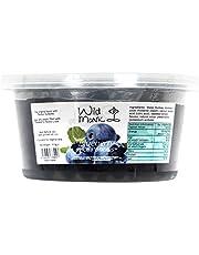 Juice Pobbles (450 g). Ideal para té de burbujas, postres y cócteles. Hecho de agar y 100% vegano. 450 G