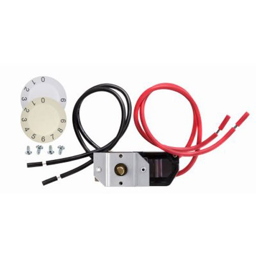 Dimplex NORTH AMERICA DTK-DP Double Thermostat Kit