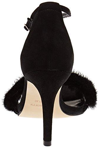 pour Escarpins Zela Sixty Noir Femme Miss 4tqav