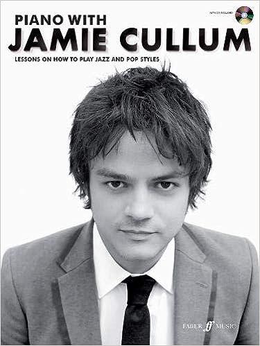 CD Piano With Jamie Cullum