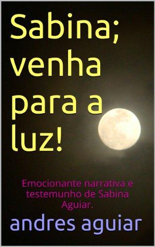 Sabina (Portuguese Edition)