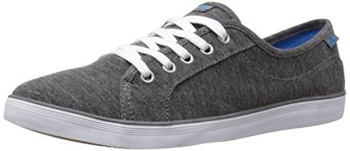 Keds Womens Coursa Ltt Fashion Sneaker Carboncino / Blu