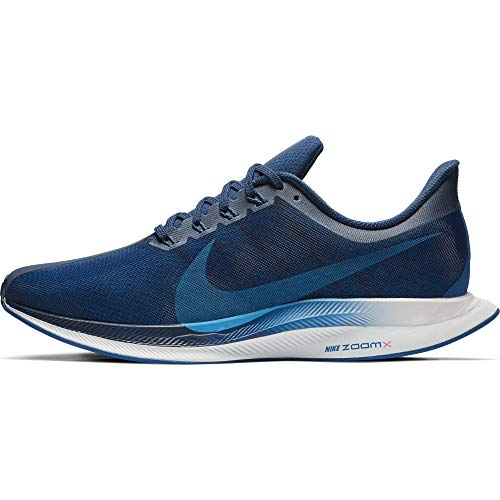 Nike Zoom Pegasus 35 Turbo Men's Running Shoe Indigo Force/Photo Blue-Blue Void -