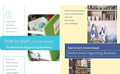 Home-Based Business Series