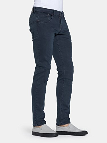 Carrera Jeans Midnight Blue Uomo Slim nRZXB
