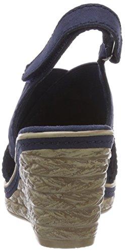 Sandali Tozzi Donna alla con Caviglia 28351 Comb Cinturino Marco Blu Navy 1Axqw4EZ1n