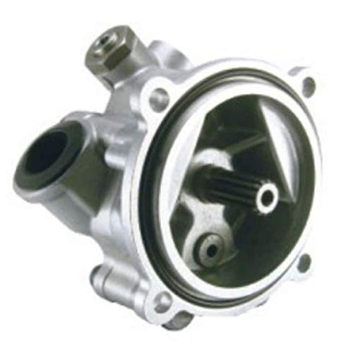 Compatible with Gear Pump KP1009CLFSS for Kobelco SK200 SH120 SK120-3 SK120-5