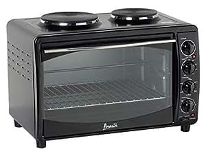 Avanti MKB42B Mini Kitchen Multi-Function Oven -