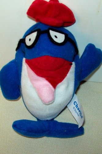 star-kist-6-charlie-tuna-official-plush-advertising-beanie-doll