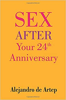 Book Sex After Your 24th Anniversary
