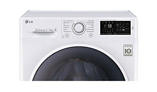 Lg electronics f u hdm nh waschtrockner b kwh kg
