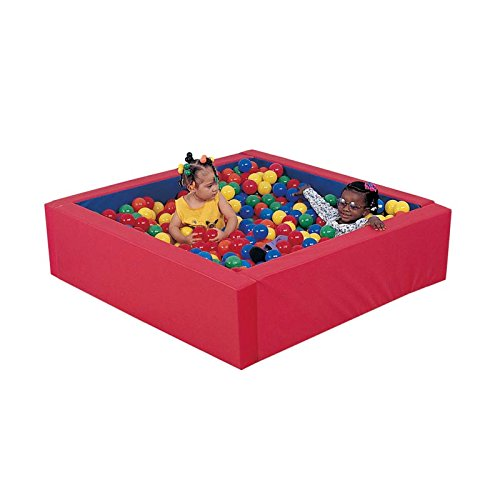 Corral Ball Pool by The Childrens Factory