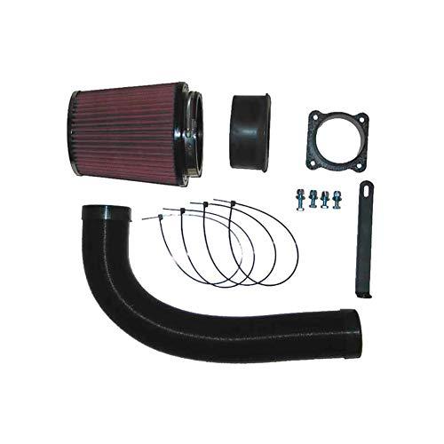 K&N 57-0615 57i High Performance International Intake Kit