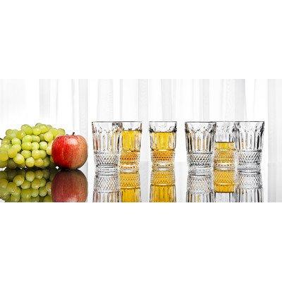 juice glass set - 3