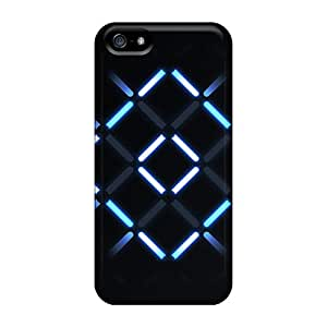 Awesome Case Cover/iphone 5/5s Defender Case Cover(halo Reach)