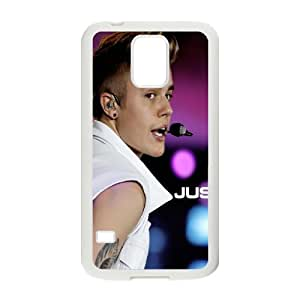 CHENGUOHONG Phone CaseHandsome Singer Justin Bieber Pattern For Samsung Galaxy S6 -PATTERN-12