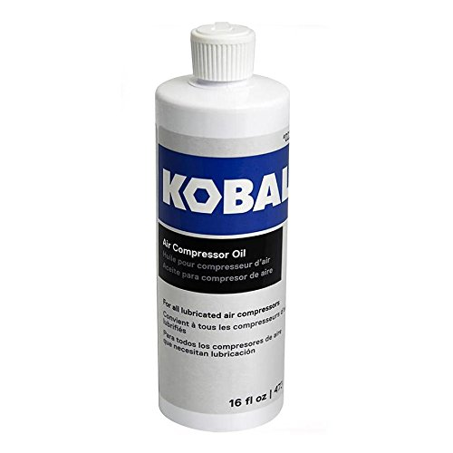 Kobalt 16-oz Compressor Oil by Kobalt