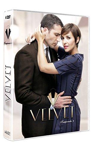 Velvet - Temporada 4 [DVD]: Amazon.es: Paula Echevarría ...