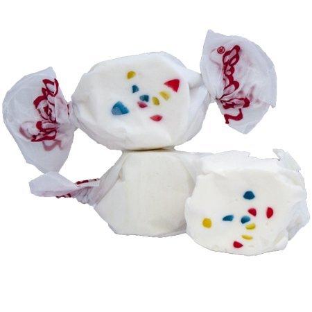 Taffy Town Gourmet Frosted Cupcake Salt Water Taffy, 5 Lb Bag (Cake 5 Pound Bag)