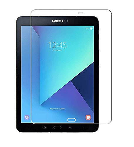M.G.R.J® Tempered Glass Screen Protector for Samsung Galaxy Tab S3 SM T820,T825 / Tab S2  T810 T813 T815 T819   9.7 #34; inch