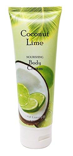 Vital Luxury - Nourishing Body Cream (Coconut (Vita Scented Moisturizer)