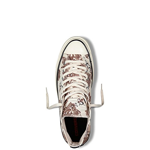 Converse Chuck Taylor All Star 1970 Bloemen Hoge Top Sneakers Schildpadduif