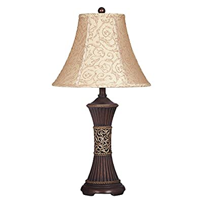 Signature Design by Ashley L372944 Mariana Table Lamp - Set of 2