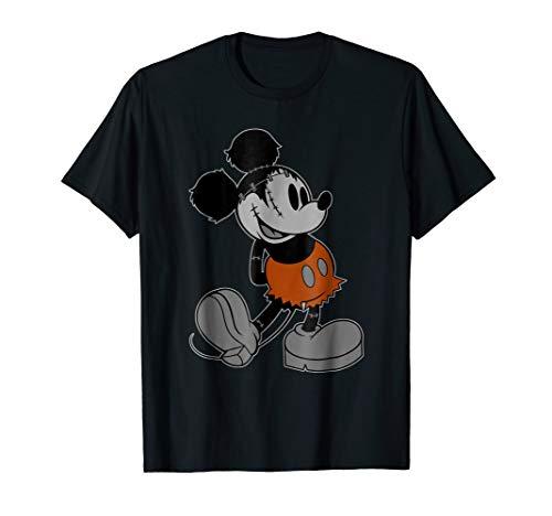 Disney Mickeystein Halloween T-Shirt