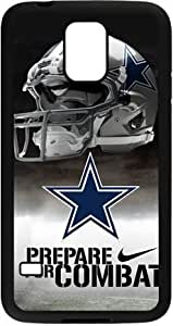 777Life Dallas Cowboys Case Cover for Samsung Galaxy S5, Fashion Funny Phone Cases