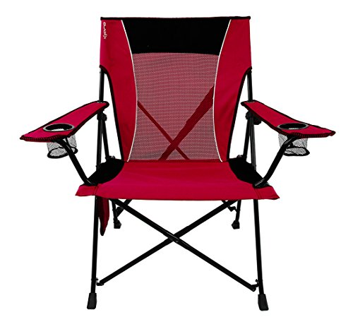 (Kijaro  Dual Lock Portable Camping and Sports Chair )