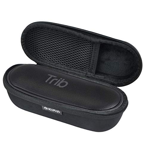 HESPLUS Hard Case for Tribit XSound Go, Shockproof Travel Storage Case for Tribit XSound Go Portable Bluetooth Speaker