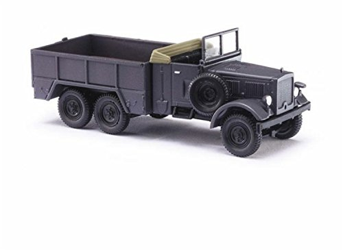 Busch 80031 Einheits-Diesel No Cover HO Scale Model Vehicle
