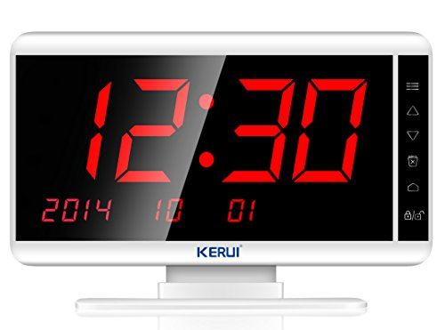 Restaurant Paging System Kerui Wireless Waiter Server