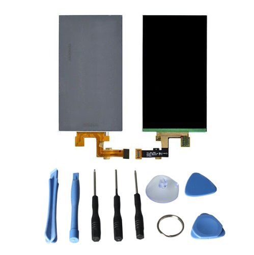 LCD Display Screen Replacement Repair Part for LG Optimus F7 US780 LG870 with free tools