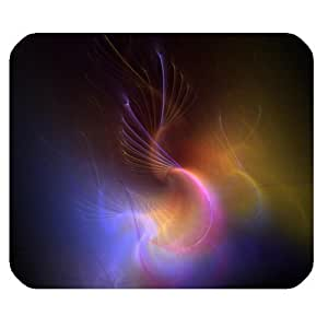3D Art Abstract Customized Rectangle Mousepad by mcsharks