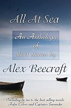 All At Sea by [Beecroft, Alex]