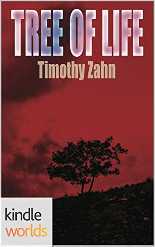 book cover of Tree of Life