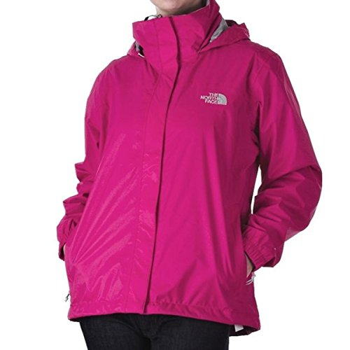 The North Face chaqueta Mujer Resolve Jacket fucsia
