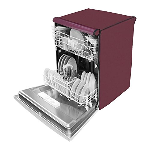 Dream Care Waterproof Dishwasher Cover For Bosch SMS60L18IN Free-Standing 12 Place Settings...
