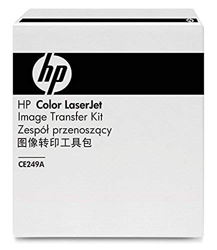 HP CE249A Transfer Kit for Laserjet CM4540, CP4025, CP4525, M651, M680 (Renewed)