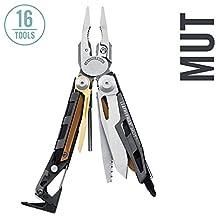 Leatherman 850012 MUT Tactical Multi-Tool
