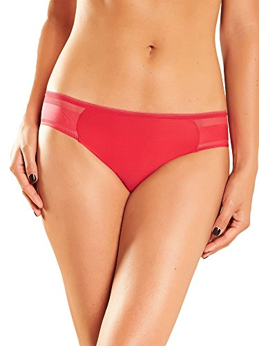 Chantelle Vous & Mo Brief Red Kiss USX-Small