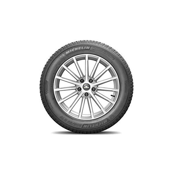 Pneu Toutes Saisons Michelin CrossClimate+ 205/55 R16 91H BSW