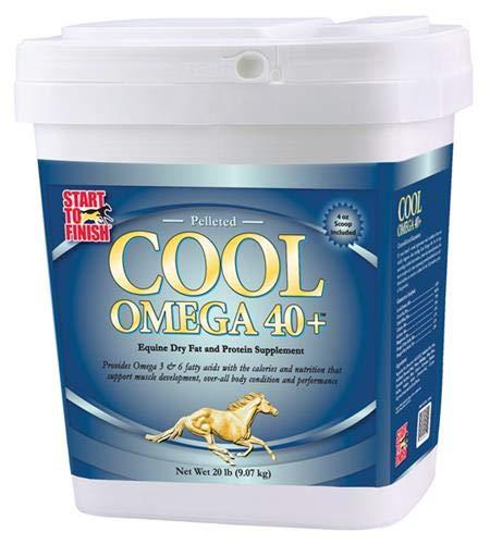 Manna Pro-msc Cool Omega 40+