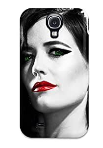 Best Premium Galaxy S4 Case - Protective Skin - High Quality For Eva Green In Sin City 2 8668773K27839373