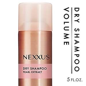 Amazon.com: Nexxus Dry Shampoo Refreshing Mist, for Volume