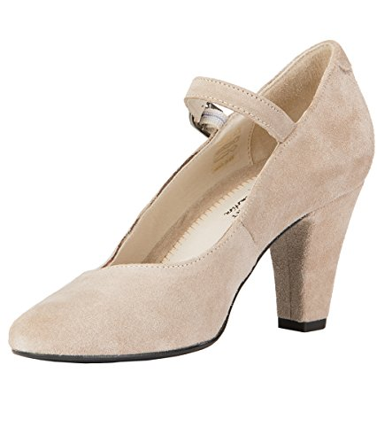 Stockerpoint Women's Court Shoes Beige Beige NmjwSvdR
